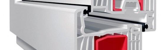 Tamplarie PVC pentru toate tipurile de ferestre